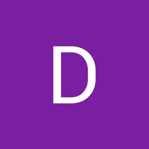 user Derrick Kaopuiki apkdeer profile image