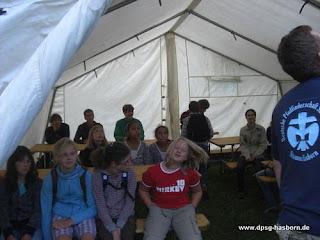 2009: Sommerlager