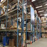 40,000 Sq. Ft. Distribution Facility