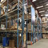 40,000 Sq. Ft. Distribution Facility