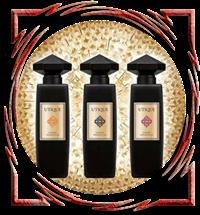 UTIQUE ПАРФЮМИ, 100 мл (20% съдържание на етерични масла)