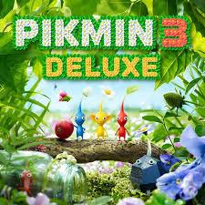 ¡¡ PIKMIN 3 DELUXE   TOTALMENTE DIFERENTE!!