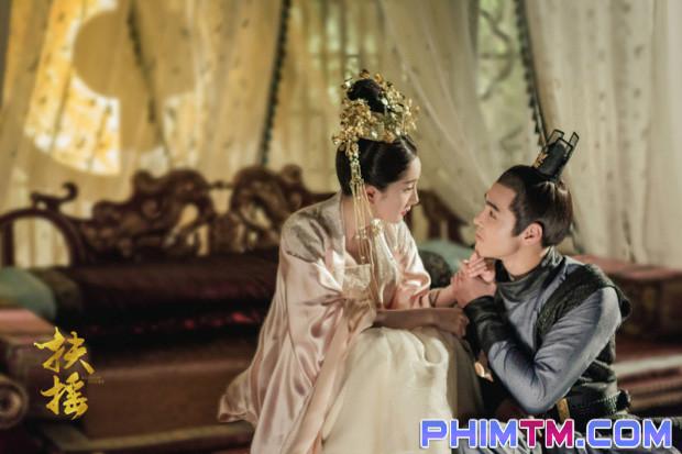 17 cặp đôi màn ảnh Hoa Ngữ công khai tình cảm nhân ngày Valentine châu Á - Ảnh 6.
