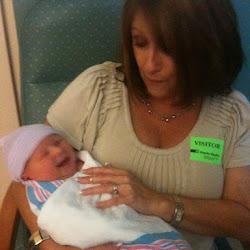 Baby Crawford