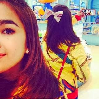 Top 10 Gambar Selfie Terbaik Artis Malaysia