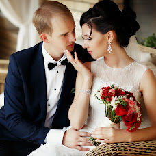Wedding photographer Sergey Kiselev (sergeykiselev). Photo of 07.01.2015