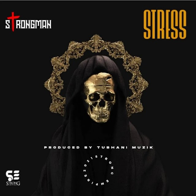 Strongman Burner - Stress