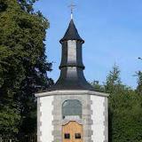 La chapelle de Temploux