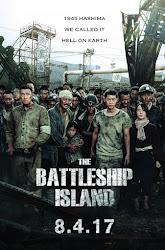 The Battleship Island