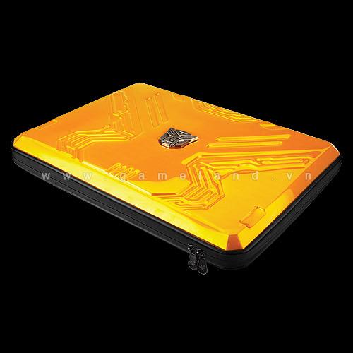 Razer ra mắt bộ sản phẩm ăn theo Transformers 3 22
