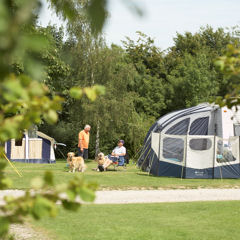 Campsites near Rock Climbing Kent