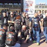 Motoserce w Łomży 7.05.2016