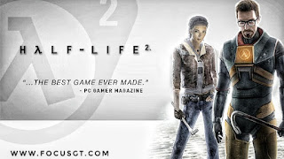 Half-Life 2: Episode Two is a 2007 first-person shooter game developed and published by Valve. Following Episode One, it was the second in a planned trilogy of shorter episodic games that continue the story of Half-Life 2.