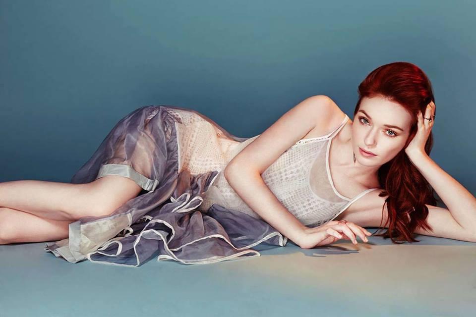 Hot eleanor tomlinson Eleanor Tomlinson