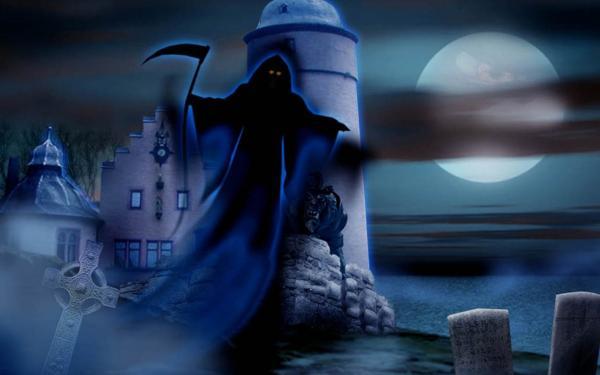 Graveyard Reaper, Evil Creatures 2