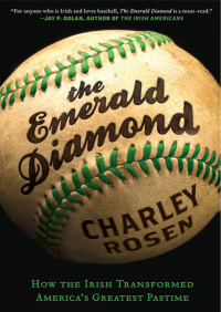 The Emerald Diamond By Charley Rosen
