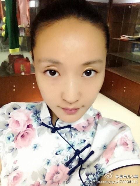 Kong Lingmei China Actor