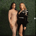 Awwn: These new Stunning photos of Beyonce and her former Destiny Child bandmate Kelly Roland would melt your Heart