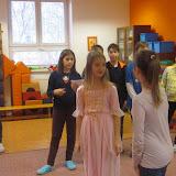 Návštěva 5A ve třídě Motýlků MŠZ