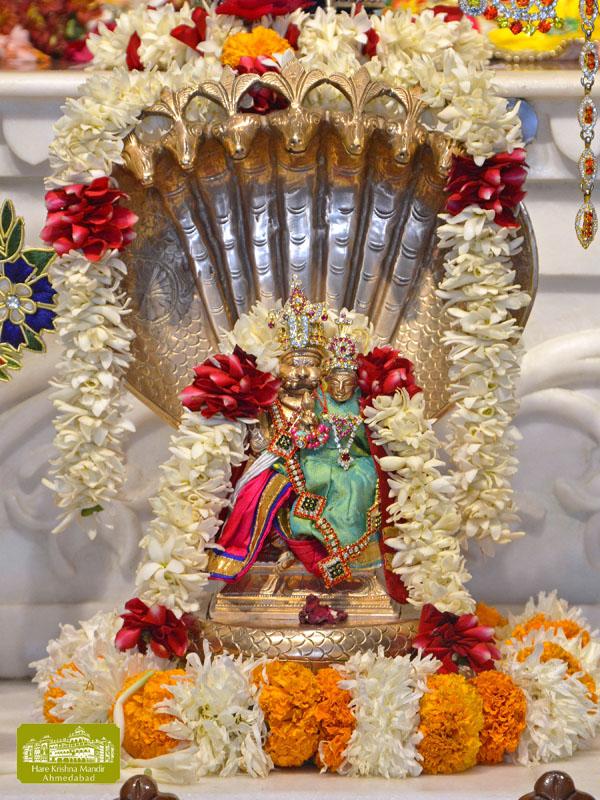 ISKCON Hare krishna mandir Ahmedabad 12 Dec 2016 (11)