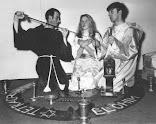 Alex And Maxine Sanders Ritual
