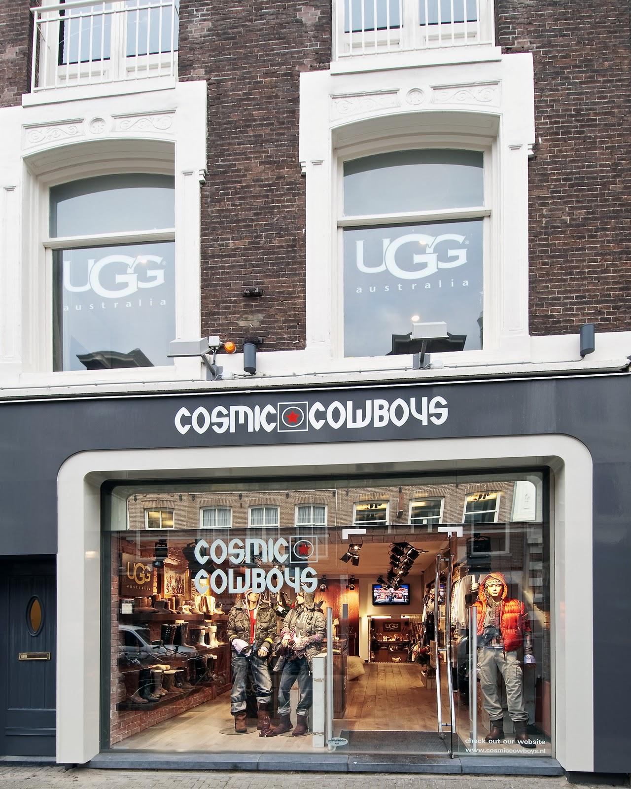 ugg store amsterdam pc hooftstraat