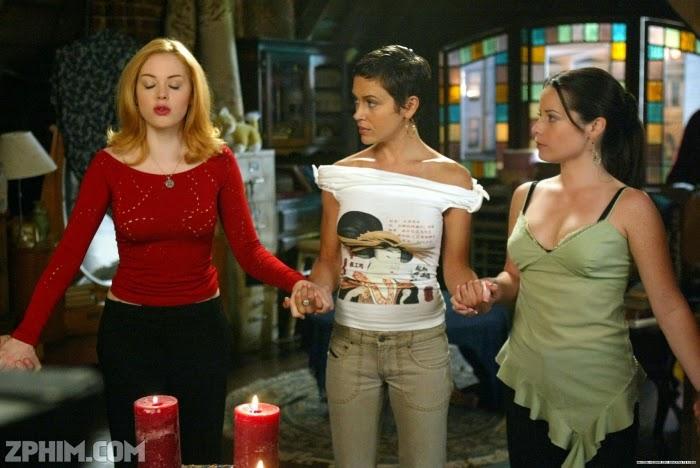 Ảnh trong phim Phép Thuật 6 - Charmed Season 6 1