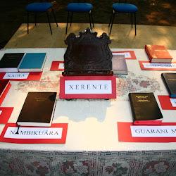 Novo Testamento em Xerente (Porteira)