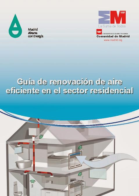 Guia de renovación de aire
