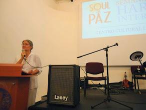 Photo: Juliana Vilarinho, Brahma Kumaris