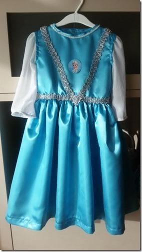 Disfraz de Elsa de frozen (1)
