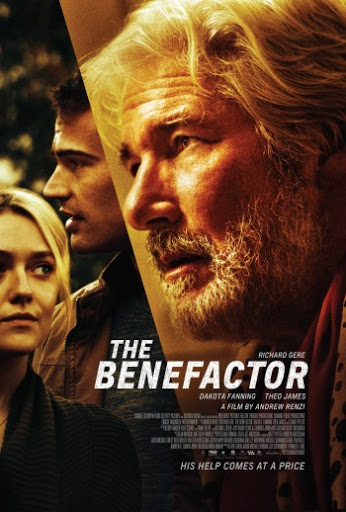 The Benefactor Torrent