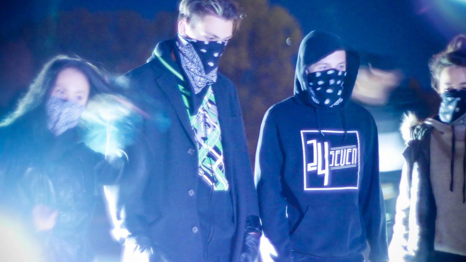 Video klipo filmavimas su Black Daniels (Danija) - P1050466.jpg