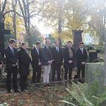 Besuch der Arminengedenkstätte mit anschließendem Ausklang  - Photo 6