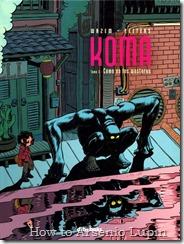 Koma #3 - página 1