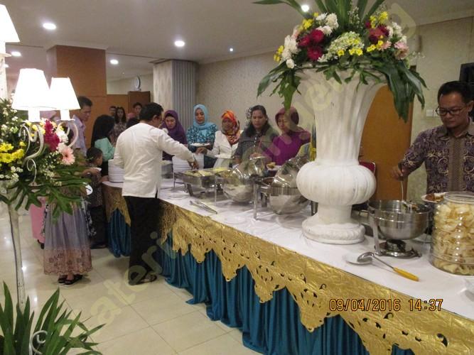 Katering Pernikahan Murah di Citra Raya