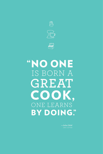 Good Food Quotes 1