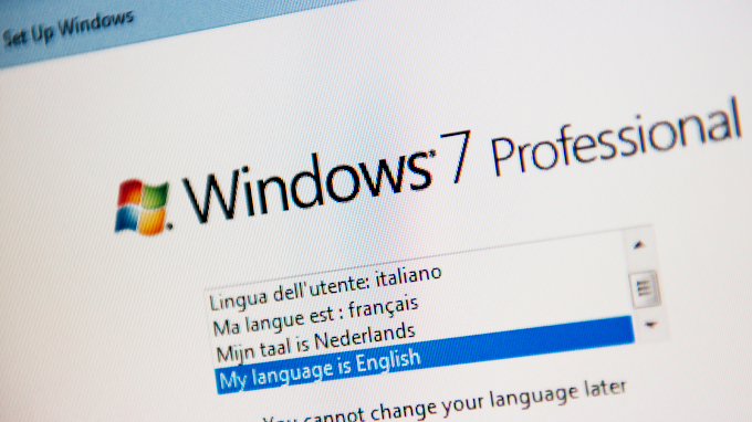 Windows 10 fails to defeat Windows 7 that is still more alive than ever