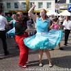 2010-09-13 Oldtimerdag Alphen aan de Rijn, dans show Rock 'n Roll dansen (75).JPG