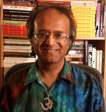 Asoka Selvarajah Portrait, Asoka Selvarajan