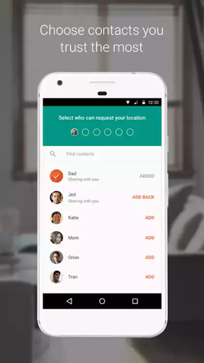 Google Releases  App To Help You Know When Your Loved Ones Are Safe 6