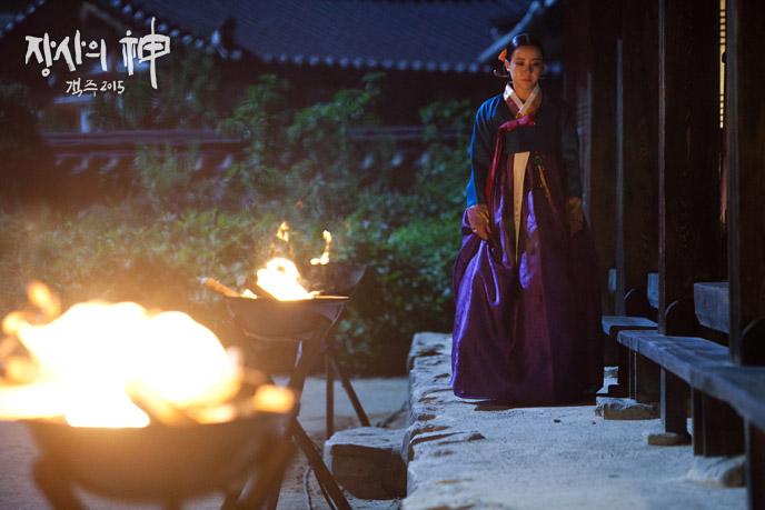 韓劇 生意之神 客主 2015 線上看 生意之神-客主2015