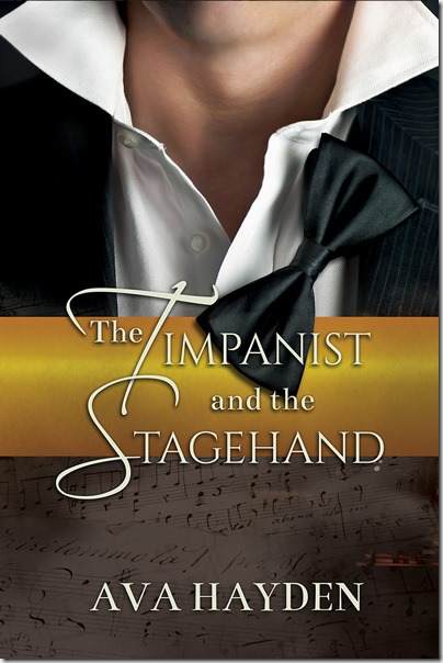 TimpanistandtheStagehand[The]LG
