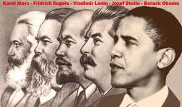 obama-is-a-communist