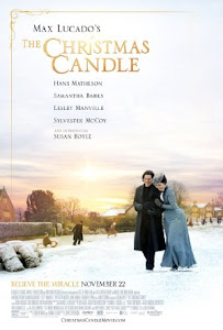 The Christmas Candle Poster