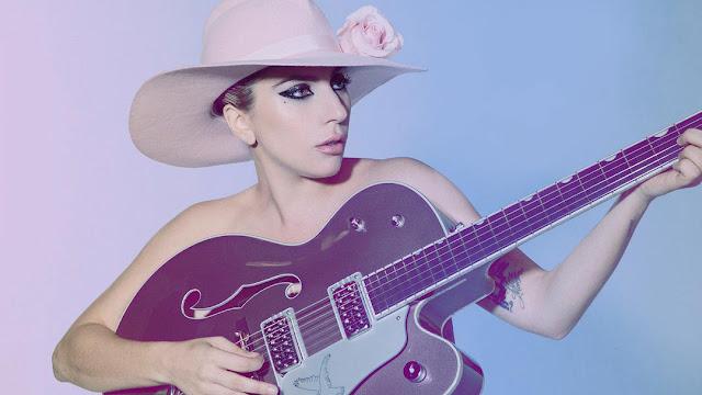 lady gaga guitarra millions reason joanne