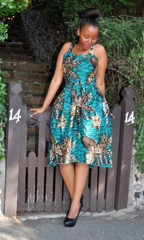 best african kitenge designs pictures 2017 - Styles Art