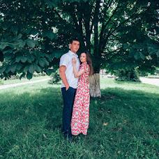 Wedding photographer Maksim Chervyakov (maximchervyakov). Photo of 27.06.2016