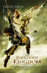 The Forbidden Kingdom - Vua Kung Fu