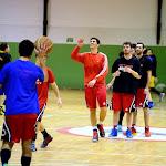 NBA - Xirivella Senior M Preferente